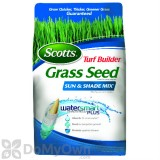 Scotts Turf Builder Grass Seed Sun and Shade Mix 7 lbs.