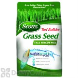 Scotts Turf Builder Grass Seed Tall Fescue Mix 7 lbs.