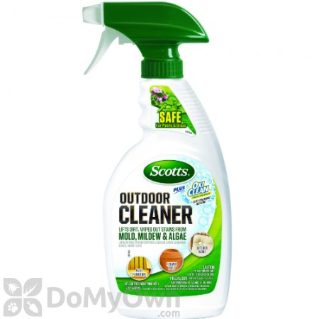 Scotts Outdoor Cleaner Plus OxiClean Ready-To-Use