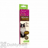 Sentry Hairball Relief for Cats Malt Flavor