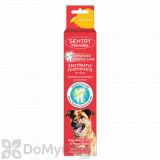 Sentry Petrodex Enzymatic Toothpaste for Dogs Poultry Flavor