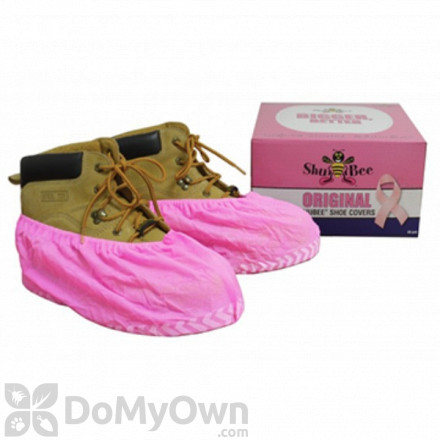 Original ShuBee Shoe Covers - Pink