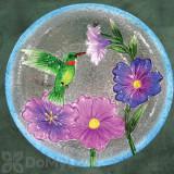 Songbird Essentials Hummingbird Bird Bath