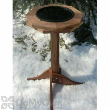 Songbird Essentials Heated Bird Bath (SE509)