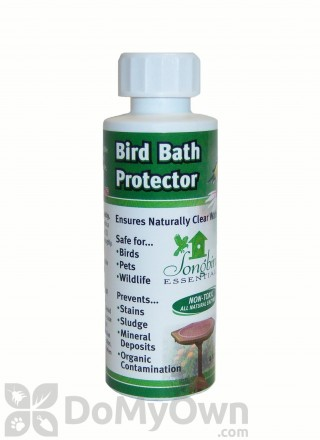 Songbird Essentials Bird Bath Protector 4 oz. (SE7030)