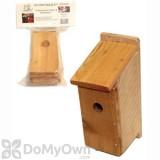 Songbird Essentials Bluebird House Kit (SESC00605)