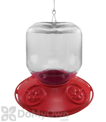 Songbird Essentials Dr. JB's Hummingbird Feeder 32 oz. (SE6025)