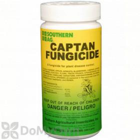 Southern Ag Captan Fungicide
