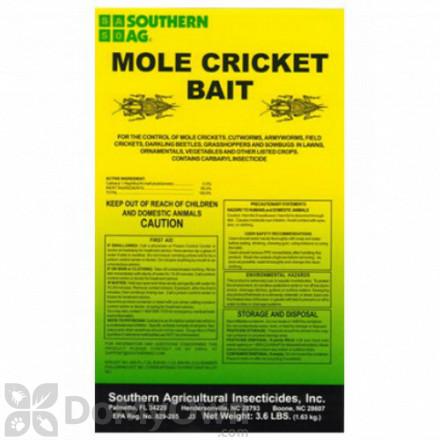 Southern Ag Mole Cricket Bait 9 lb.