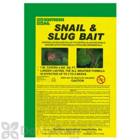 Southern Ag Snail and Slug Bait