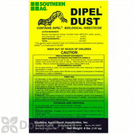 Southern Ag Dipel Dust