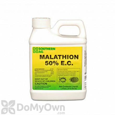 Southern Ag Malathion 50 E.C.