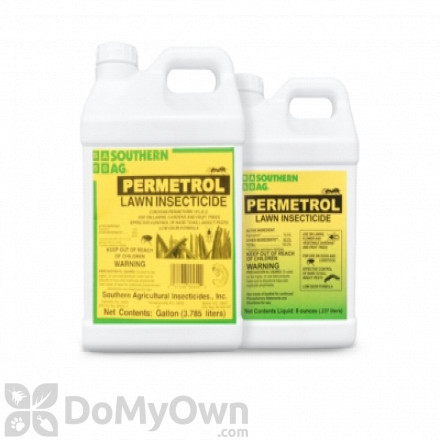 Southern Ag Permetrol Lawn Insecticide - Gallon CASE