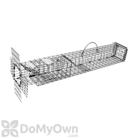 SP30 - Squirrel Pack Squirrel Removal System includes (1) model E30 Excluder and (2) model SPT30 Repeating Traps