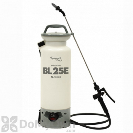 Sprayers Plus BL25E Effortless Hand - Held Sprayer