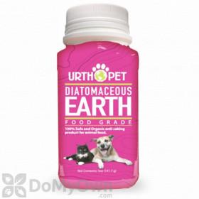 Urthpet Food Grade Diatomaceous Earth