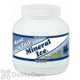 Straight Arrow Mane N Tail Mineral Ice Pain Relief Gel for Horses 5 lb.