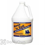 Straight Arrow Mane N Tail Conditioner - Gallon