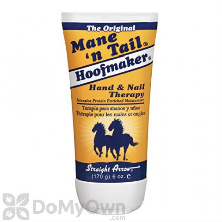 Straight Arrow Mane N Tail Hoofmaker Moisturizer for Horses