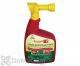 Serenade Garden Disease Control Ready to Spray - CASE
