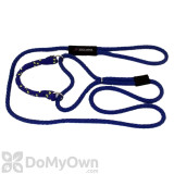 Soft Lines Martingale Dog Leash - 6\' x 3 / 8\
