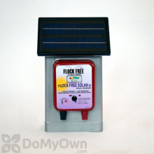 Make Em Move Solar Charger
