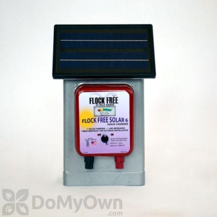 Make Em Move Solar Charger