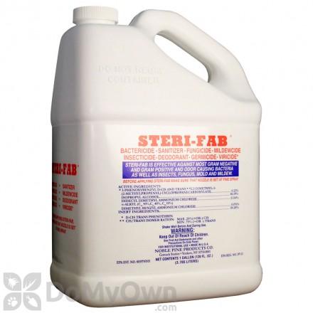 Steri-Fab - Gallon (128 oz.)