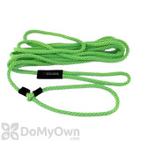 Soft Lines Floating Dog Swim Slip Leashes - 3 / 8\