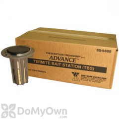 Advance Termite Bait Stations (TBS) - 10 stations
