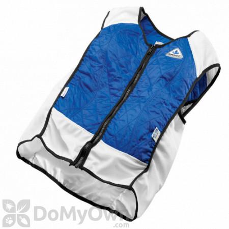 TechNiche Hybrid Sport Cooling Vest - Blue XL (4531-RB-XL)