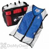 TechNiche Hybrid Sport Cooling Vest - Blue 2XL (4531-RB-XXL)