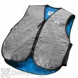 TechNiche HyperKewl Evaporating Cooling Sport Vest - Silver Large (6529-SV-L)