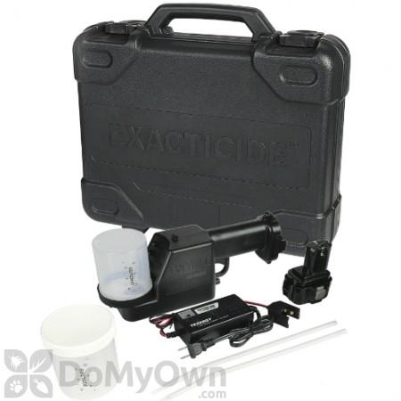 Exacticide Applicator Duster - PFC Complete Kit