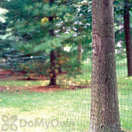 Tenax Deer Net Folded 7' x 100'