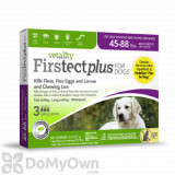 Vetality Firstect Plus - 45 to 88 lb.