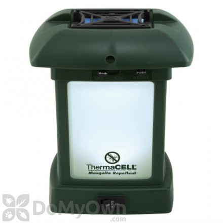 ThermaCELL Mosquito Repellent Outdoor Lantern (12 hrs)