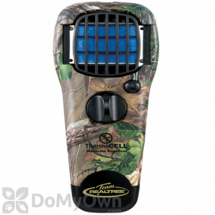 ThermaCELL Mosquito Repellent Appliance In Realtree Xtra Green Camo (12 hrs) (MR TJ)