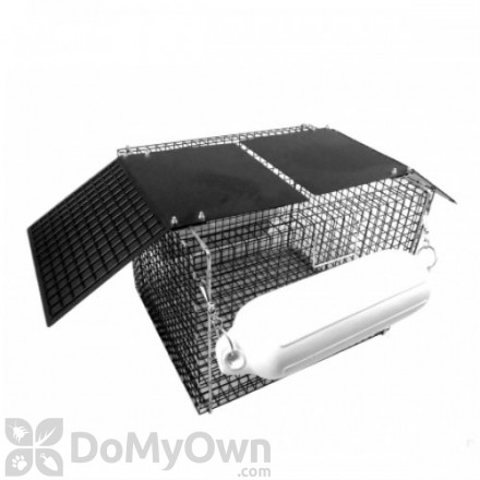 Tomahawk Floating Turtle Trap Model 409