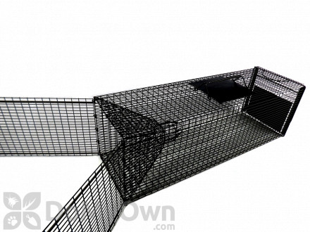 Tomahawk Snake Trap with Extension Wings - Model 460XL