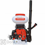 Tomahawk 4 Gallon Granular Backpack Sprayer Spreader TGS30