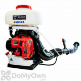 Tomahawk Power Mist Blower TMD14 with Turbo Boost