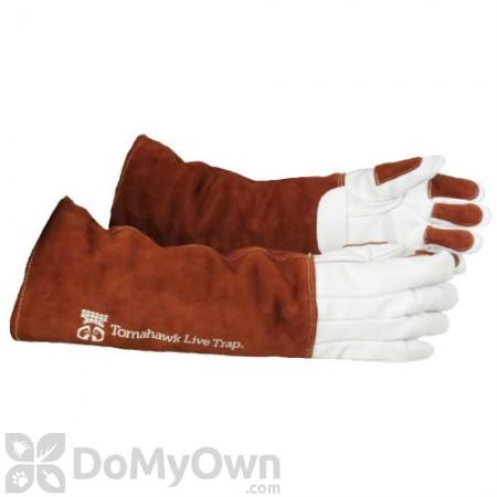 Tomahawk BGP - Bite Guard Premium Gloves