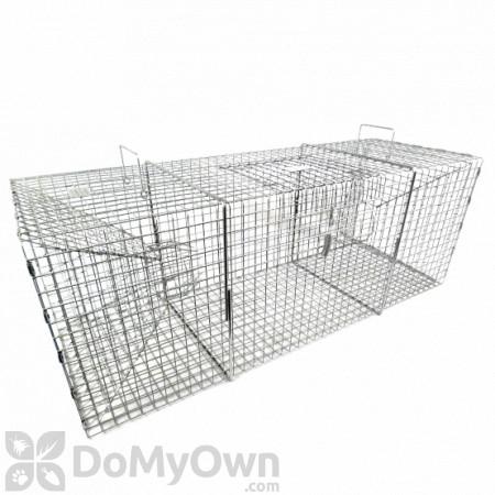 Tomahawk Double Door XL Fish Trap (406DD)