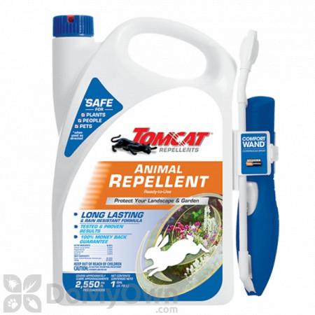 Tomcat Animal Repellent RTU Wand