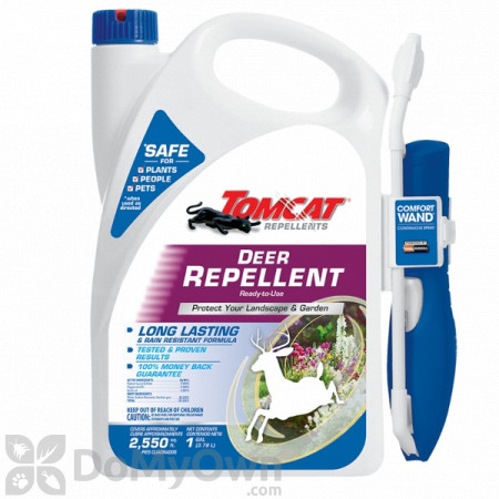 Tomcat Deer Repellent RTU Wand