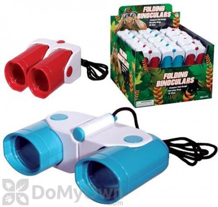 Toysmith Folding Binoculars (6938)