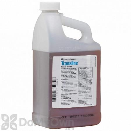 Transline Specialty Herbicide
