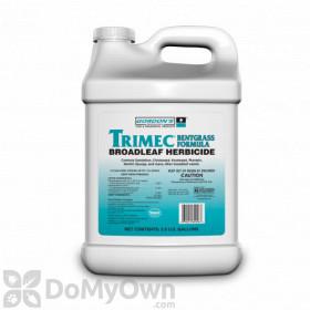 Trimec Broadleaf Herbicide Bentgrass Formula - 2.5 gallon