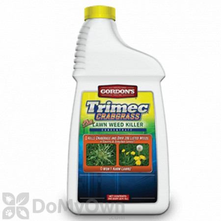 Trimec Crabgrass Concentrate